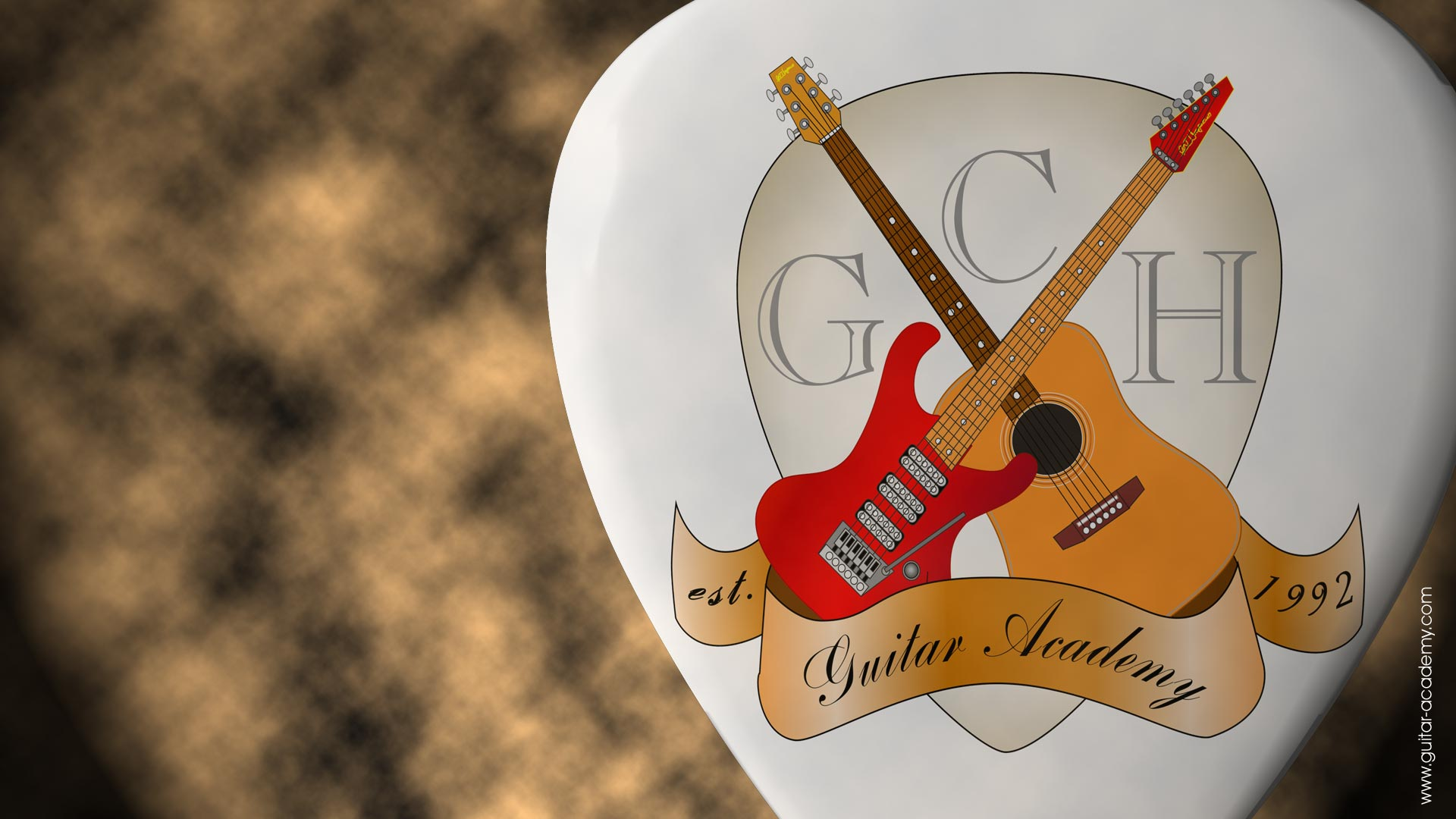 guitar wallpapers, from gch guitar academy