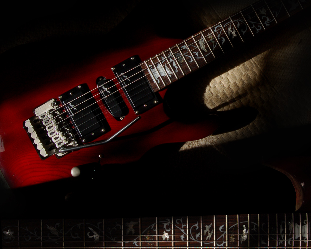 electric guitar wallpapers wallpaper-#14